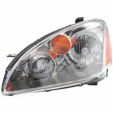 For Altima 02-04, Headlight