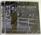 FRANK SINATRA - SONGS FROM THE HEART - CD Sigillato