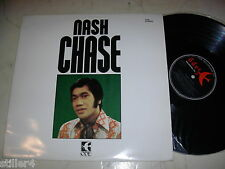 NASH CHASE  *NEW ZEALAND ORIGINAL ODE LABEL LP*1970*NM*