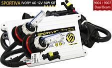 Sportiva 9004 HB1 Bi Xenon 55 Watt AC Digital HID Headlight Conversion Kit