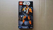 New- LEGO Star Wars 75115 Poe Dameron – 102 pcs Retired - NISB