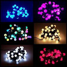 Unbranded Plastic Indoor Fairy Lights 51-100