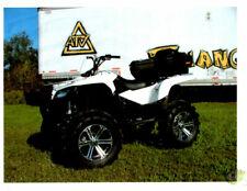 TriangleATV STEALTH SNORKEL KIT 2005-2007 Suzuki King Quad 700 ATV