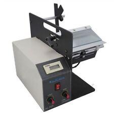 Brandneue Maschine AL-505XLR 1Pc Automatische Etikettenspender