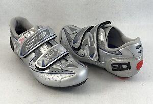 Sidi Spark Carbon Millennium III Cycling Shoe Womens Sz 38 | Never Worn - 1088