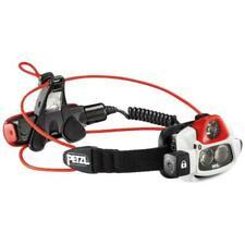 Petzl NAO+ Rechargeable LED Head Lamp - Black