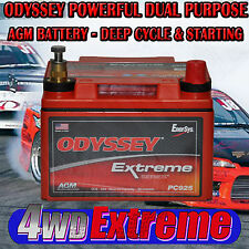 ODYSSEY PC925MJT HIGH PERFORMANCE DRY CELL BATTERY AGM RACE DRAG CAR PC925