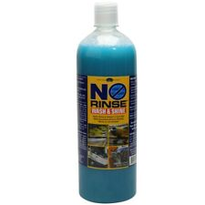(EUR 29,55/L) Optimum No Rinse Wash & Shine 946 ml