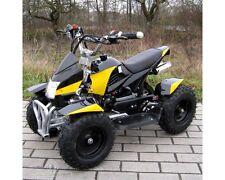 ATV Kinderquad Pocketquad Miniquad Quad Pocket Bike 49cc E-Start 2-takt NEU&OVP