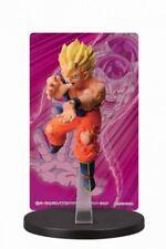Dragon Ball Z Goku Super Saiyan E Freezer Ichiban Kuji World Prize Lot H Mini