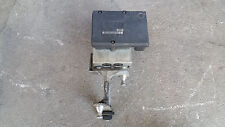 Mercedes ABS Pump ECU Control Unit A 2095452732 A 0034319412