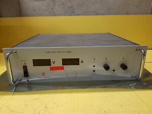 DELTA ELEKTRONIKA SM30-100 D Power Supply SM30-100D