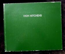 IVON HITCHENS    1996  ART EXHIBITION CATALOGUE