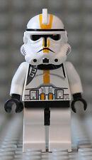 LEGO® Star Wars™ Yellow Clone Trooper Elite Corps - New