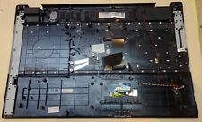 Tastatur Samsung RC730 Gehäuse Keyboard TopCase QWERTZ DEUTSCH