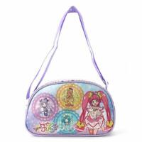 Star Twinkle Precure shoulder vanity bag Anime from JAPAN