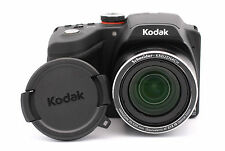 Kodak EasyShare Z5010 14.0 MP Digital Camera - Black