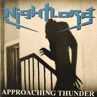 Nightlord - Approaching Thunder [CD] - BRAND NEW