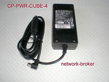 Cisco CP-PWR-CUBE-4 Unified IP Endpoint Power Cube 4: 48V; 0.917A;100-240V