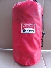 "R.J. REYNOLDS CIGARETTE PROMO  ""MARLBORO"" SLEEPING BAG"
