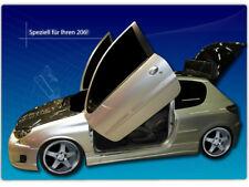 Peugeot 206 Flügeltüren Lambo Doors NEU
