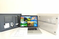 """MacBook Pro Retina 15"""" 2015 + 2 Yr WARRANTY + RECEIPT + 500gb SSD 16gb ram i7"""