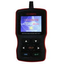 New MST-601 OBDII/EOBD Scanner Motorbike OBD2Code Reader motorcycle code reader