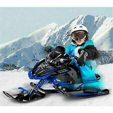 Yamaha Apex Snow Bike (6+)