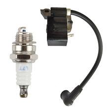 Ignition Coil Spark Plug for Stihl FS38 FS55 FC55 FS45 FS46 MM55 PN 41404001308