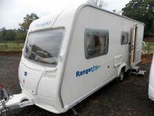 Bailey Ranger 510/4 2007 Series 5 Lightweight 4 Berth Touring Caravan