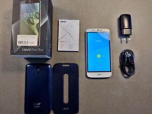 Samart Phone Acer Liquid Zest Plus T08