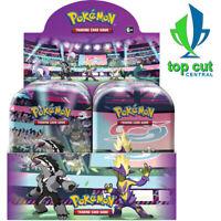 Galar Power Mini Tin Display - Pokemon Tins & Box Sets