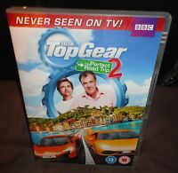 Top Gear The Perfect Road Trip 2 (DVD, 2014)
