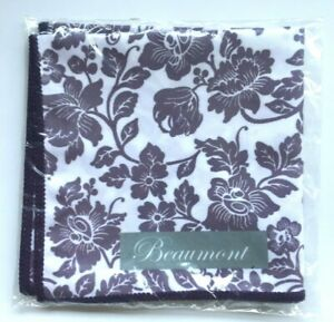 Beaumont Small Flute / Saxophone / Trumpet polishing cloth - various designs
