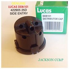 Lucas DDB101 422905 25D Entrée Latérale Austin A30, A40, A50, A55, A60 Mini Cooper S, FORD