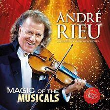 Magic Album Import Classical Music CDs