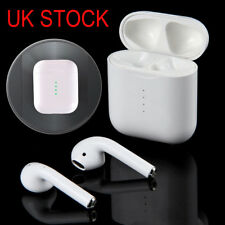 i10 TWS Bluetooth 5.0 Wireless Headphone Stereo In-Ear Earphone For Android iOS