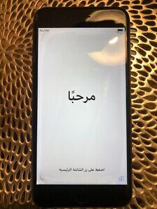 iphone 8 plus unlocked 64gb used