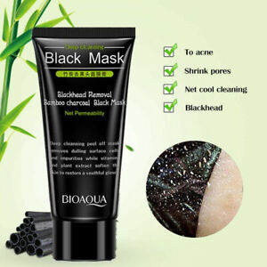 SHILLS Purifying Black Peel Charcoal Mask Remove Acne & Prevent Rashes Charcoal