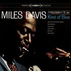Miles Davis - Kind of Blue [New Vinyl LP] UK - Import