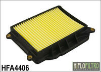 Hiflo Air Filter Crankcase fits Yamaha YP400 Majesty 2004-2014