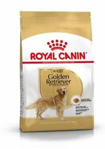 Food For Dogs Adults (From 15 Months) Royal Canin Golden Retriever Adult