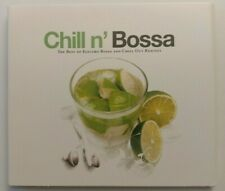 Chill N'Bossa - Best Of Electro-Bossa... (2007 OOP Chill-Out Promo CD)
