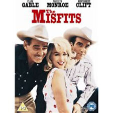 The Misfits DVD NOUVEAU DVD (1619901083)