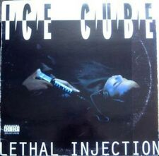 Ice Cube - Lethal Injection [New Vinyl] Explicit