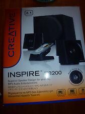 Creative t3200 Inspire