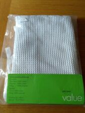 John Lewis Crib Coverlet and Bumper Value