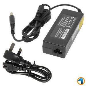 Charger / Adapter for HP Pavilion DV6-1239TX DV6-1240EA DV6-1240EC Laptop