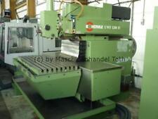 Werkzeugfräsmaschine CNC Fräsmaschine Hermle 1200 H