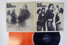 SUZI QUATRO SAME ODEON EOP-80919 Japan VINYL LP